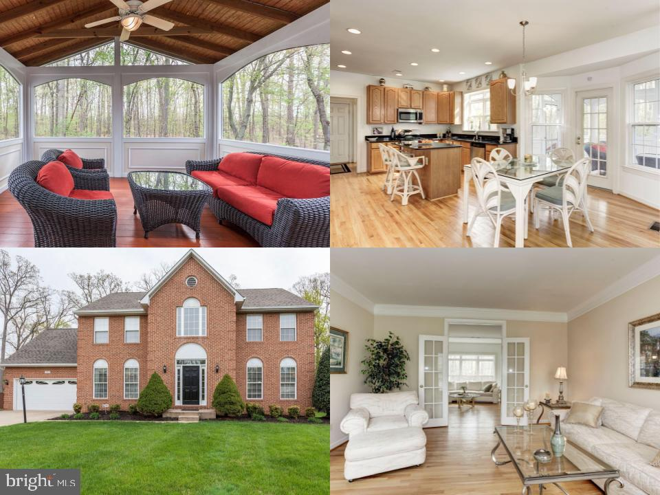 5303  BACKLICK ROAD 22151 - One of Springfield Homes for Sale