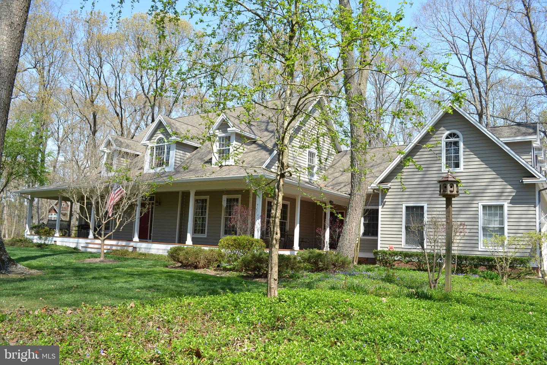 Photo of home for sale at 39 Cripple Creek Run, Milton DE