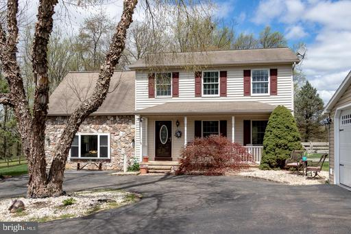 House for sale Nottingham, Pennsylvania
