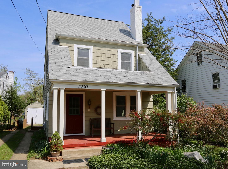 3703 FARRAGUT AVENUE, KENSINGTON, Maryland