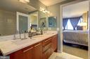 Master Bath - 2001 15TH ST N #1213, ARLINGTON