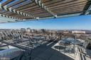 Rooftop Terrace - 2001 15TH ST N #1213, ARLINGTON