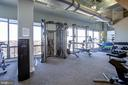 Fitness Center - 2001 15TH ST N #1213, ARLINGTON