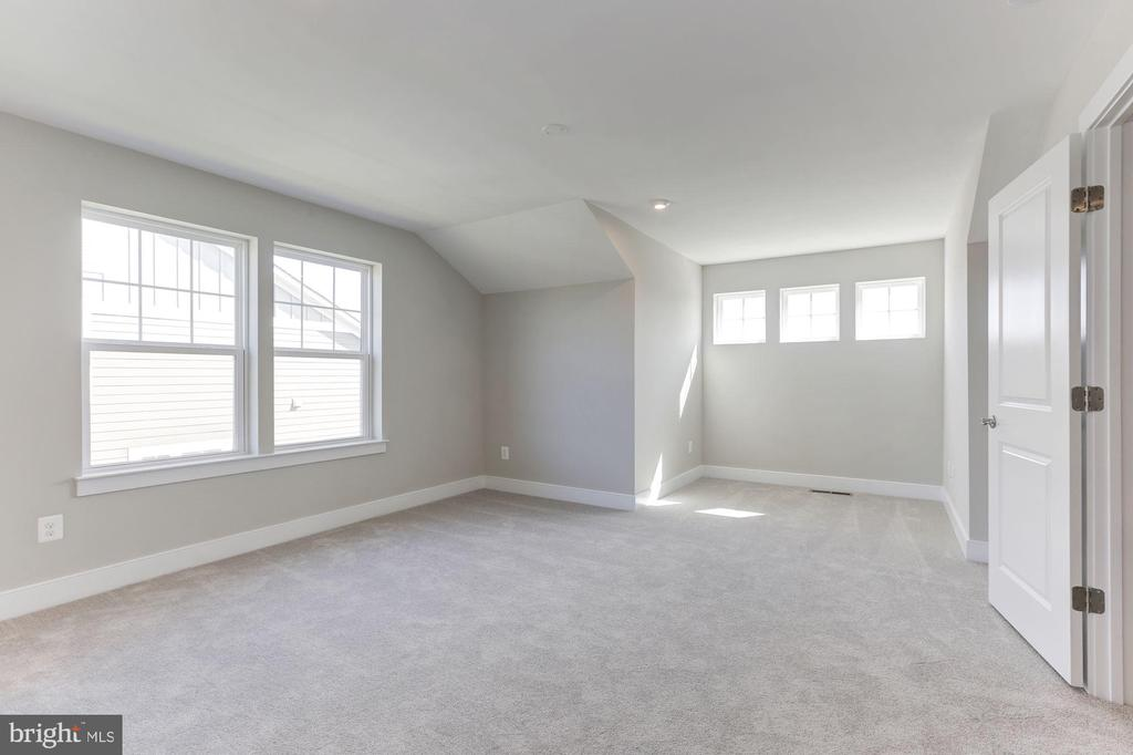 Master Bedroom - 41008 RIVER CANE PL, ALDIE