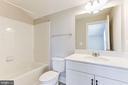 Bathroom - 41008 RIVER CANE PL, ALDIE