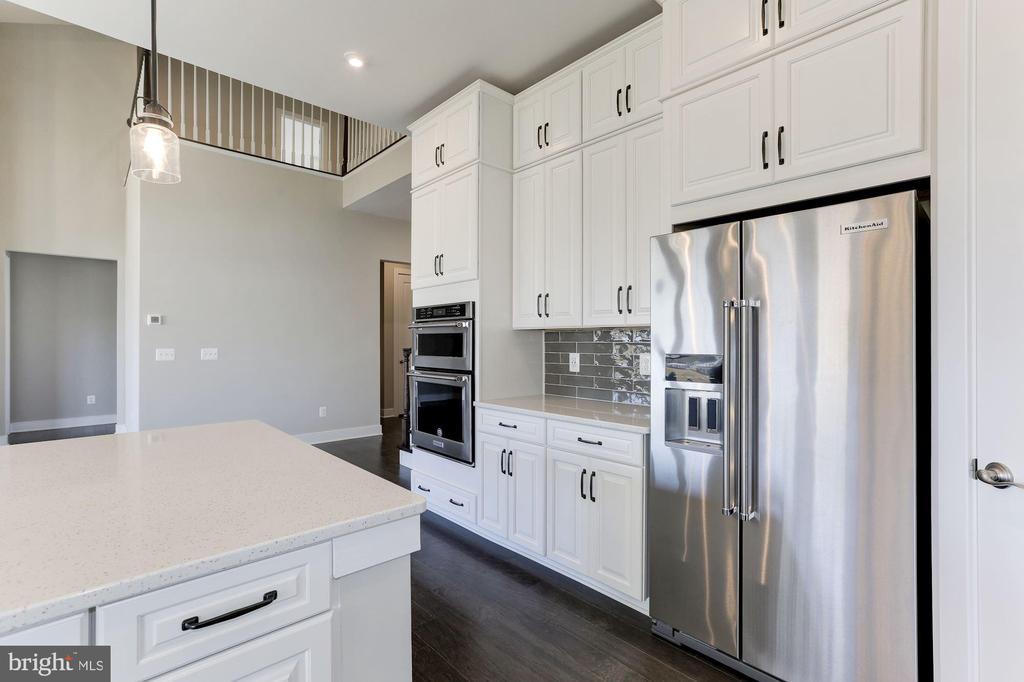 Kitchen - 41008 RIVER CANE PL, ALDIE
