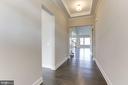 Foyer - 41008 RIVER CANE PL, ALDIE