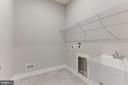 Laundry Room - 41008 RIVER CANE PL, ALDIE