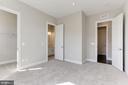 Bedroom - 41008 RIVER CANE PL, ALDIE