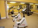 community fitness center - 1577 LEEDS CASTLE DR #101, VIENNA