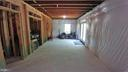 Walk out basement with plenty of light - 53 SENTRY CT, STAFFORD