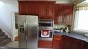Stainless steel appliances - 53 SENTRY CT, STAFFORD