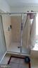 Tiled shower - 53 SENTRY CT, STAFFORD