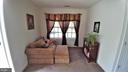 Two separate seating areas in M.Bdrm - 53 SENTRY CT, STAFFORD