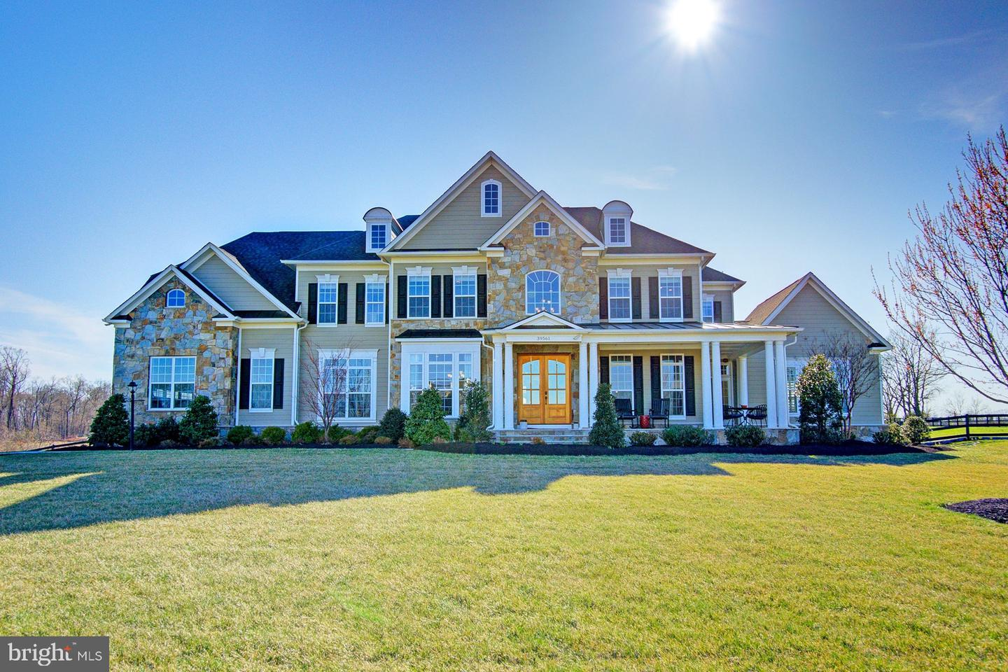 Single Family Homes for Sale at Waterford, Virginia 20197 United States