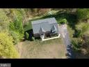 Birds eye view - 53 SENTRY CT, STAFFORD