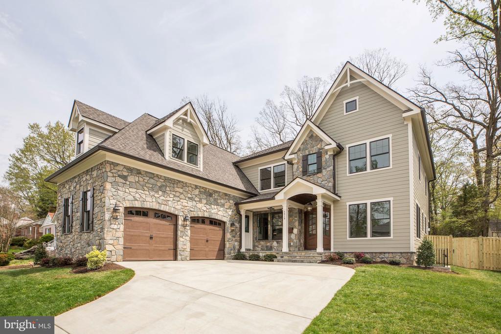 6818  WILLIAMSBURG BOULEVARD 22213 - One of Arlington Homes for Sale