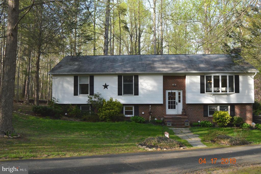9192  MOUNTJOY ROAD, Fauquier County, Virginia