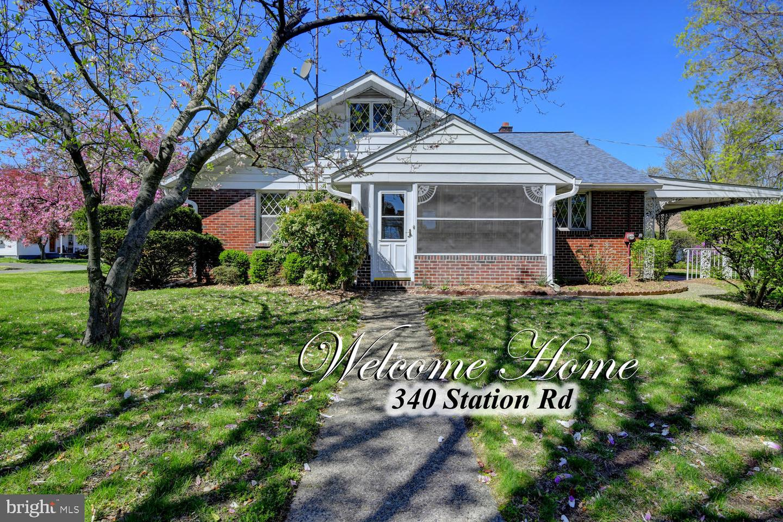 Villa per Vendita alle ore 340 STATION Road Roebling, New Jersey 08554 Stati Uniti