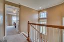 Lots of windows allow natural light in - 42442 GREAT HERON SQ, BRAMBLETON