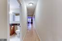 Bamboo Hardwood Flooring - 715 6TH ST NW #205, WASHINGTON