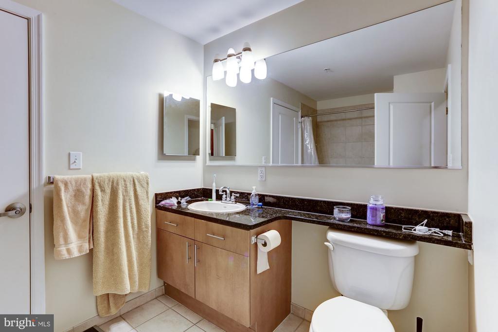 Full Bathroom 2 - 715 6TH ST NW #205, WASHINGTON
