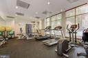 Fitness Room - 715 6TH ST NW #205, WASHINGTON