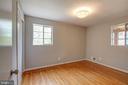 Bedroom 3 - 3611 22ND ST N, ARLINGTON