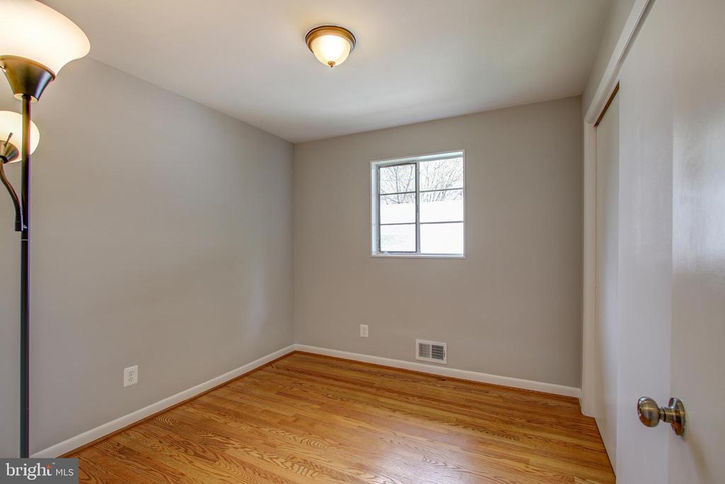 Bedroom 1 - 3611 22ND ST N, ARLINGTON