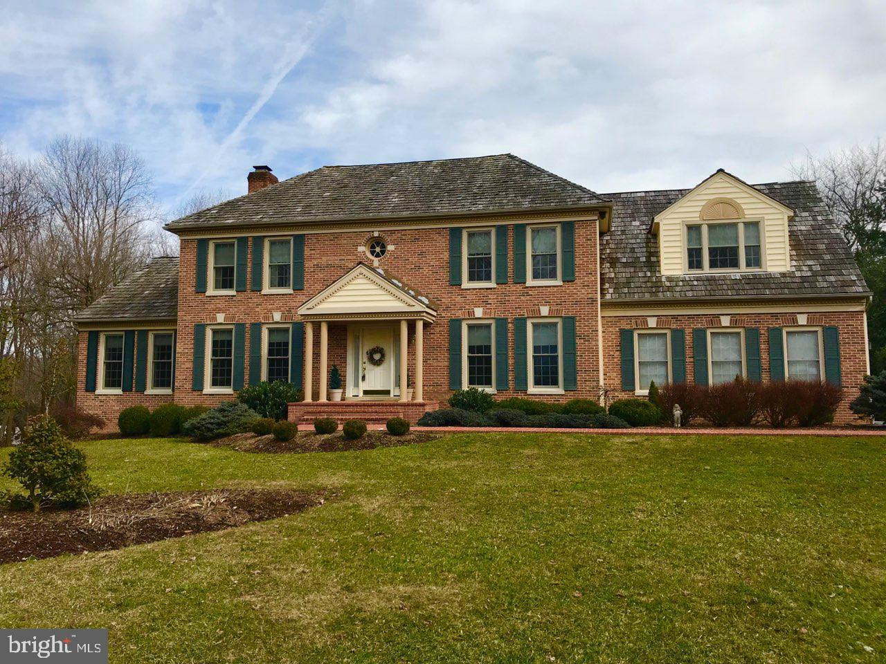 Single Family for Sale at 12713 Maidens Bower Dr Potomac, Maryland 20854 United States