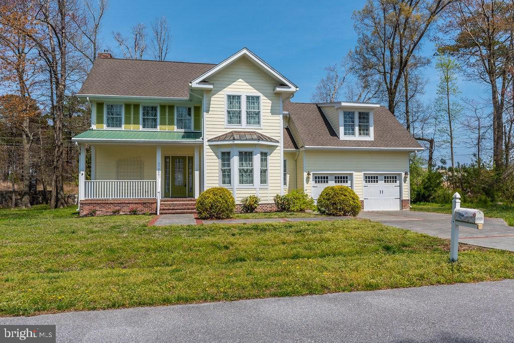 Eensgezinswoning voor Verkoop op 37227 BRENDA Lane Frankford, Delaware 19945 Verenigde Staten