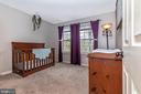 Bedroom 3 - 10917 OAKCREST CIR, NEW MARKET