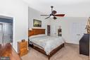 Master Bedroom - 10917 OAKCREST CIR, NEW MARKET