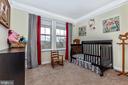 Bedroom 2 - 10917 OAKCREST CIR, NEW MARKET