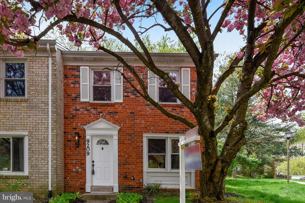9209  SPRUCEWOOD ROAD, one of homes for sale in Burke