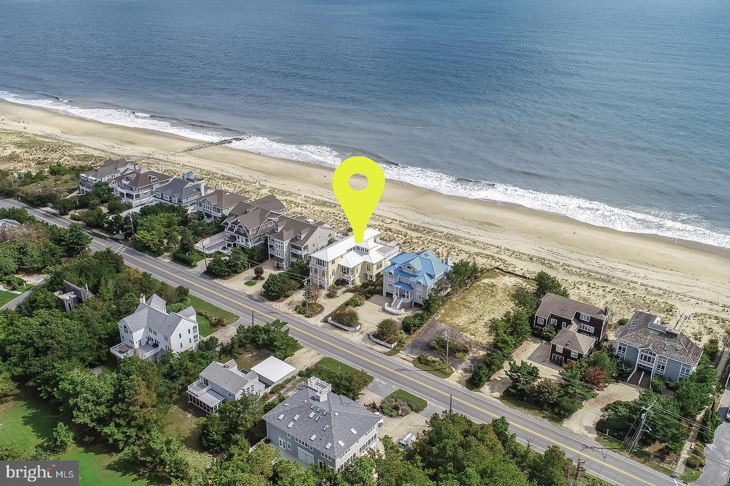 Single Family Home for Sale at Rehoboth Beach, Delaware 19971 United States