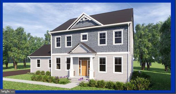 Single Family Homes för Försäljning vid Beltsville, Maryland 20705 Förenta staterna