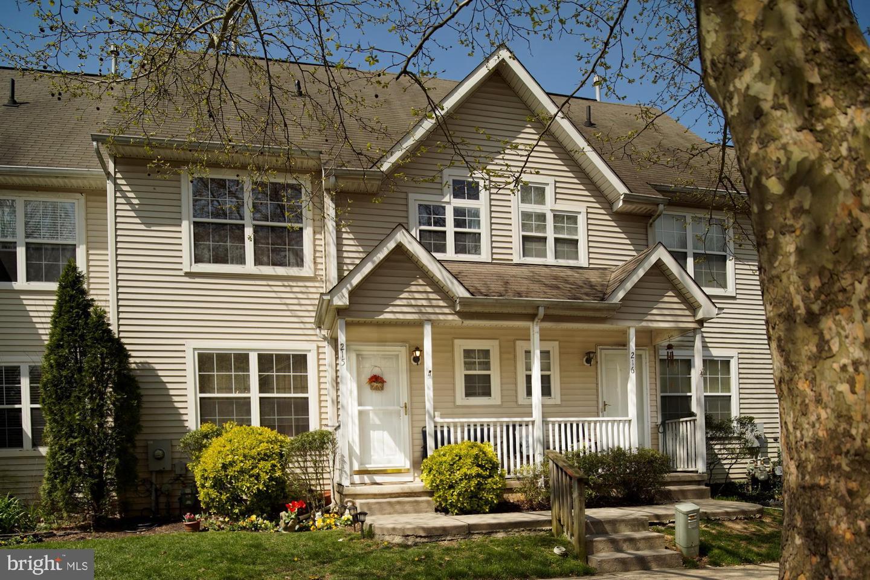 Single Family Homes для того Продажа на Fieldsboro, Нью-Джерси 08505 Соединенные Штаты