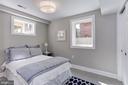 3rd Bedroom (basement) - 1021 CRITTENDEN ST NE, WASHINGTON