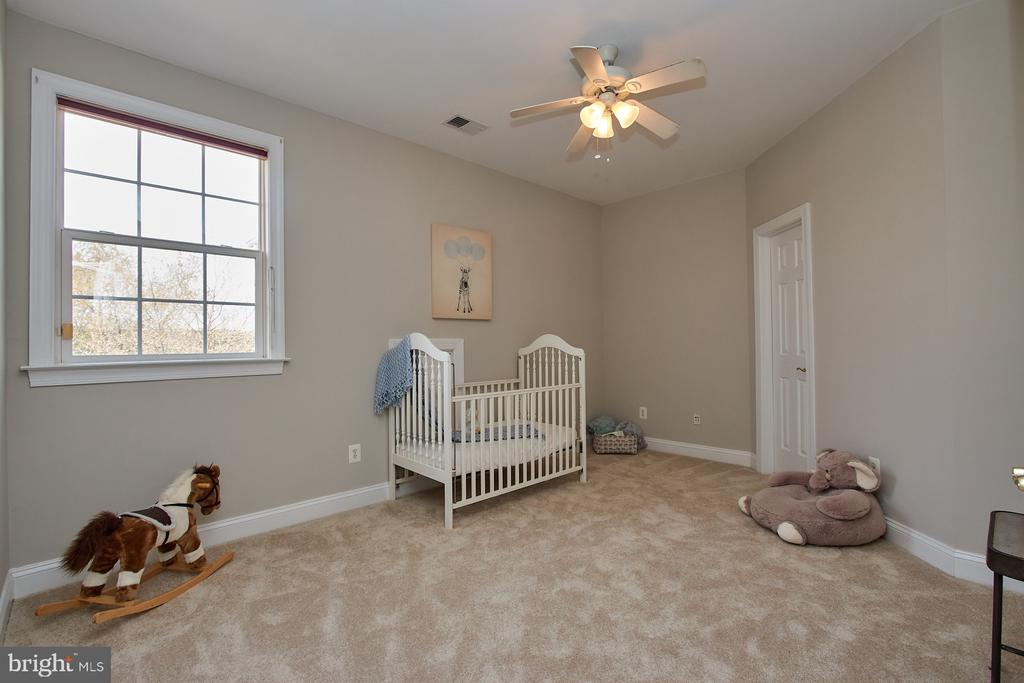 4th Bedroom on Upper Level - 9742 KINLOSS MEWS, BRISTOW