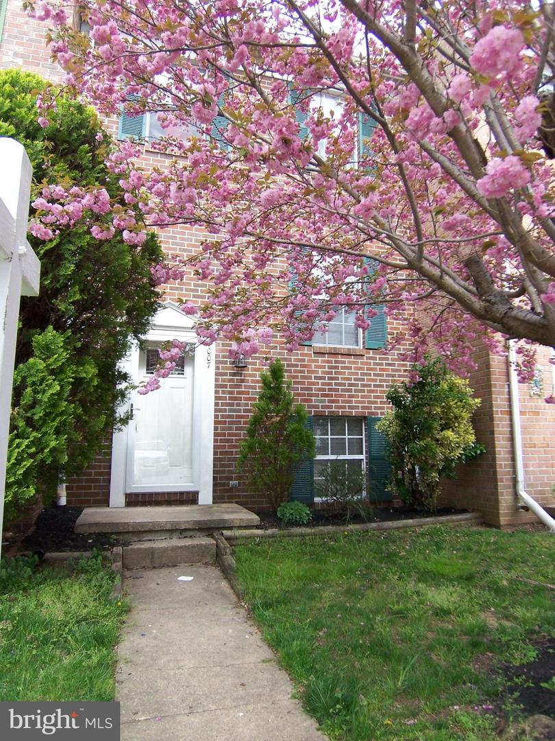 Single Family for Sale at 1007 Agate Dr 1007 Agate Dr Edgewood, Maryland 21040 United States