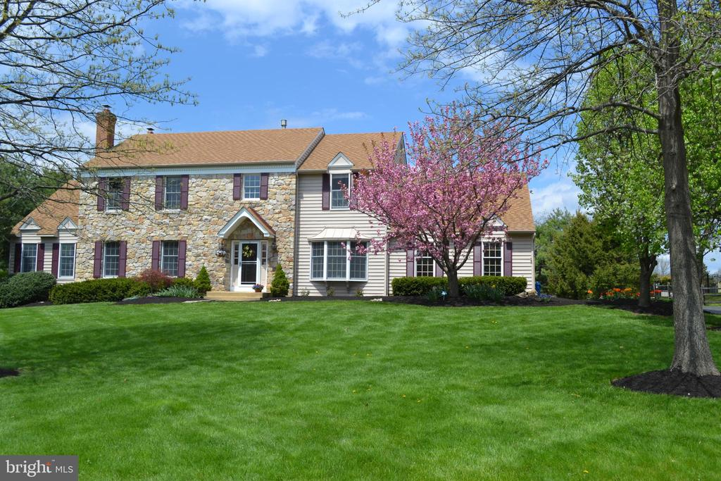 3680  LANCASTER DRIVE 18902 - One of Doylestown Homes for Sale