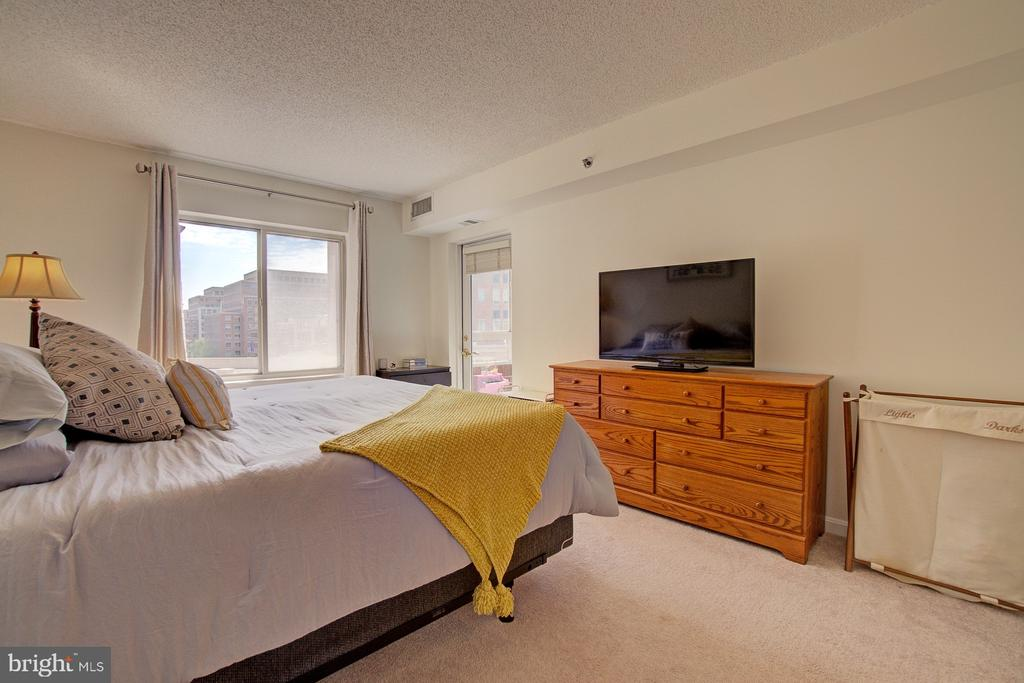 Sun filled rooms with urban view - 2181 JAMIESON AVE #607, ALEXANDRIA