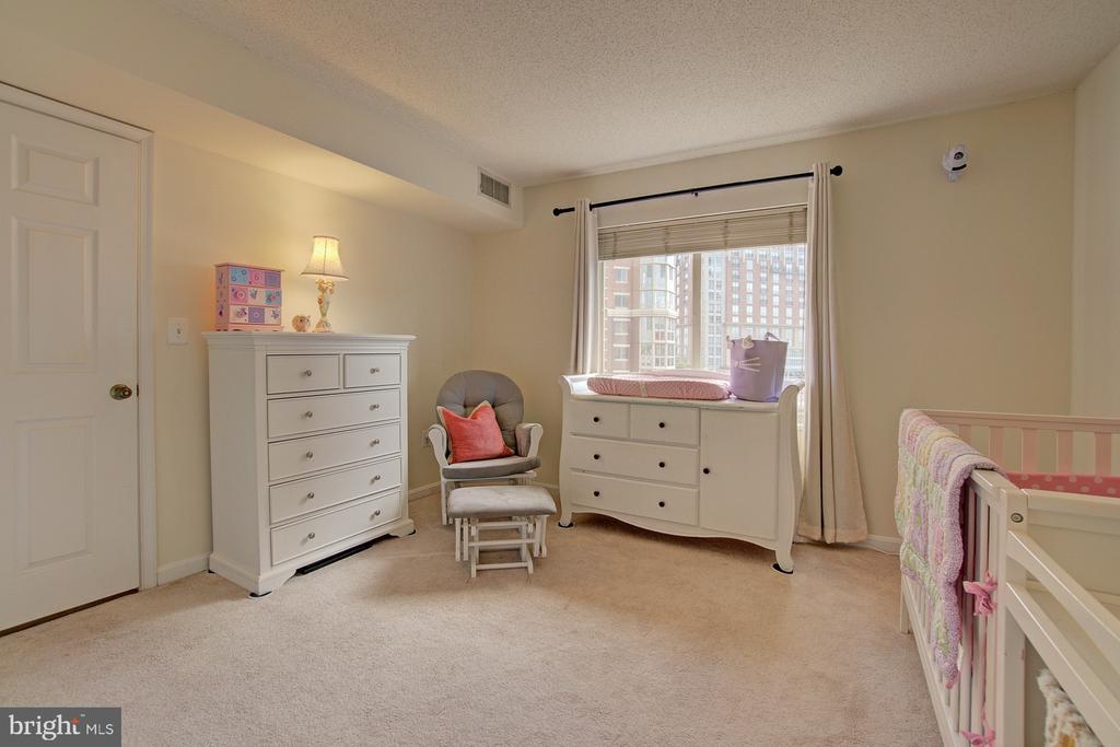 Room, sunlight, urban views - 2181 JAMIESON AVE #607, ALEXANDRIA