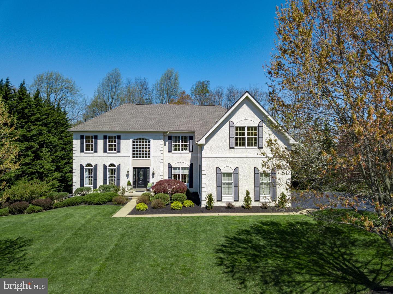Villa per Vendita alle ore 174 THOMPSON Drive Hockessin, Delaware 19707 Stati Uniti