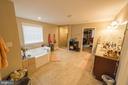 Luxury Bath - 1030 ALBERT RENNOLDS DR, FREDERICKSBURG