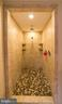 Walk in Shower - 1030 ALBERT RENNOLDS DR, FREDERICKSBURG