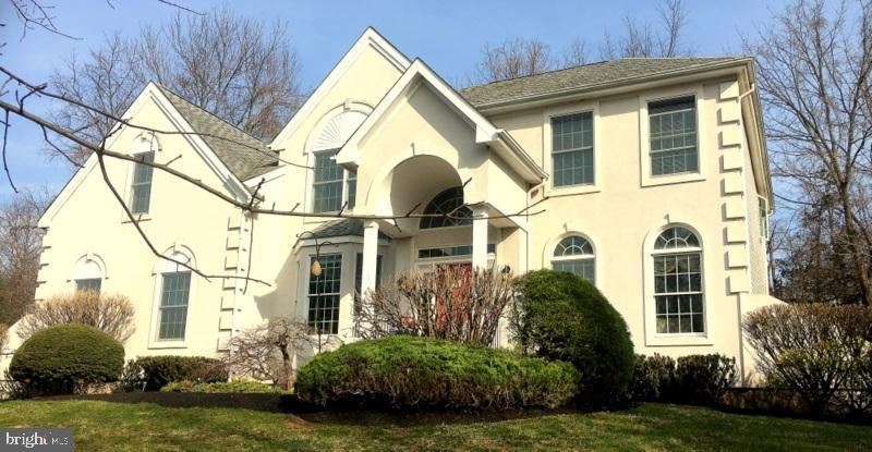 Single Family Home for Sale at Skillman, New Jersey 08558 United States