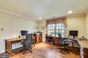 Hardwood Floors Throughout Upper Level too!. - 3140 TRENHOLM DR, OAKTON