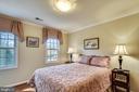 Another Beautiful Bedroom, #4. - 3140 TRENHOLM DR, OAKTON